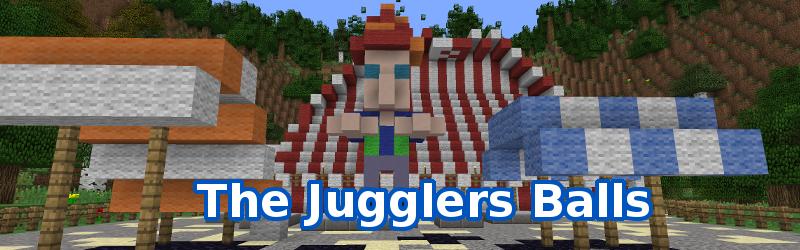 The Jugglers Balls