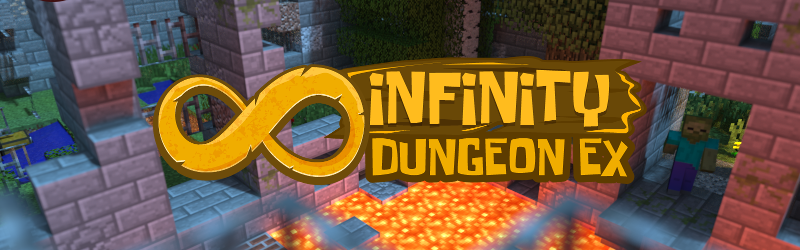 Infinity Dungeon EX 01
