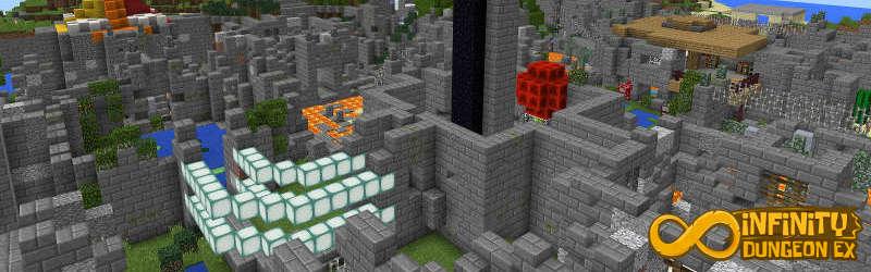 Infinity Dungeon EX 05
